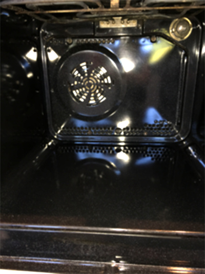 oven cleaning services kent